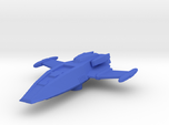 Andorian Light Cruiser Attack Wing