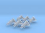 (Armada) 6x Pursuer Enforcement Ship (Slave II)