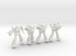 A1B Bulldog squad