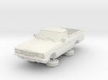 1-64 Ford Cortina Mk3 2 Door P100 Square Hl
