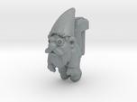 Brass Gnomeckles (3mm)