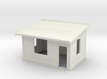 HO NSWGR Platform Signal Box - Right Hand Door