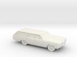 1/87 1965 Chevrolet Impala Station Wagon