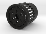 Pommel Insert speaker holder