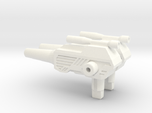 Titans Return: ChromeDome pistol 2.0