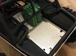 Axial Wraith Bed Liner / Rear Tub