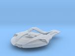 Steamrunner Class 1/7000 Attack Wing