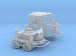 HO Scale Woodings CBI Railcar