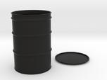 55-Gallon-Barrel - 1/10