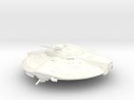 Valkyrie UFO from Iron Sky 2012