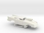 1/18 57 Chevy Pro Mod W Scoop