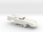 1/18 57 Chevy Pro Mod No Scoop