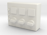 1/10 scale GROW ROOM CONTROL SWITCHES
