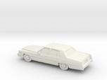 1/64 1977 Cadillac Fleetwood Brougham