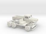 1/64 1945-50 Dodge Power Wagon PU Semi