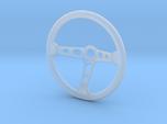 Steering Wheel Deep-Dish Type - 1/10