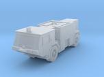 1:144 Scale Oshkosh P-19 Fire truck
