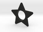 Star Hand Spinner