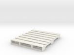 Pallet 1:50 Scale