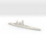IJN Fujimoto 1/1800 (Fujimoto's Treaty Battleship)
