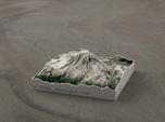 Mt. Rainier, Washington, USA, 1:150000 Explorer