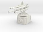 Quad Automatic Cannon Emplacement