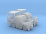 GSE 1:144 2x Volk HFZ30N Baggage Tractor