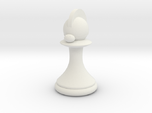 Pawns with Hats - Knight