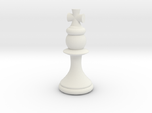 Pawns with Hats - King