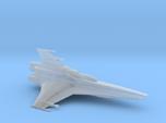 Viper Mk VII (Battlestar Galactica), 1/200