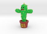 Needles the Cactus
