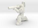 Diaclone Missle Trooper, 35mm Mini