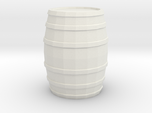 Printle Thing Barrel (little) - 1/24