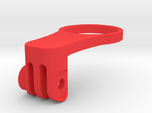 5 mm Headset Spacer Mid-length GoPro Mount