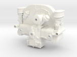 FF10001 Flat 4 Engine Part 1 of 2