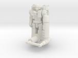 Locke Stockton Transforming Weaponoid Kit (5mm)