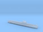 Foxtrot-class submarine, Full Hull, 1/1800