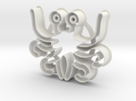 Cookie cutter - Flying Spaghetti Monster