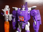 Alternate Head for Titans Return Galvatron