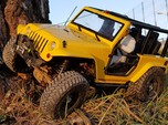 Tube doors Jeep JK 2door V2