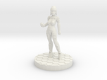 Alexandra Pryce (28mm/Heroic scale)