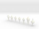 shard dice