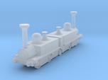 Mountain Locomotive MR. G. BELL 1I200