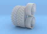 30 Inch FWA Wheel And Tire
