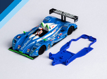 1/32 Avant Slot Pescarolo Chassis for Slot.it pod