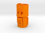 Adapter for Dyson V7/V8 to pre-V7 tools
