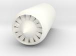 Turbine Blade Plug