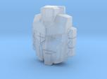 Perceptor, IDW Face (Titans Return)