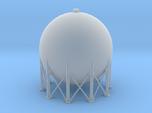 N Scale Spherical Tank 250m3