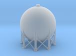 N Scale Spherical Tank 137m3
